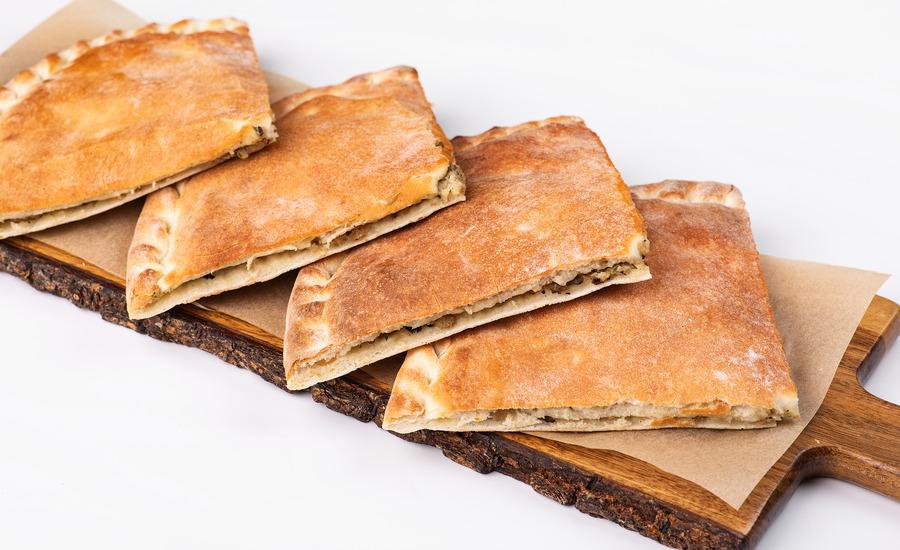 Заказать осетинские пироги с доставкой в Томске - ресторан «Южане»